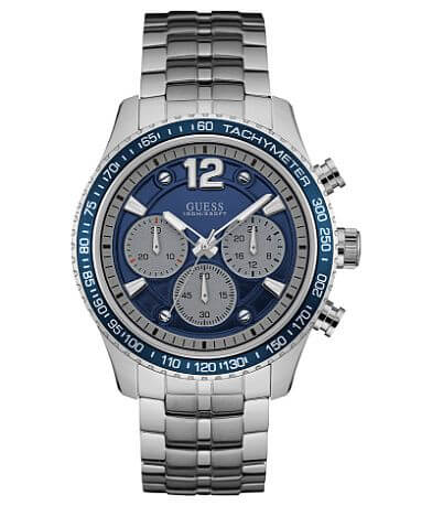 Guess Silver Watch