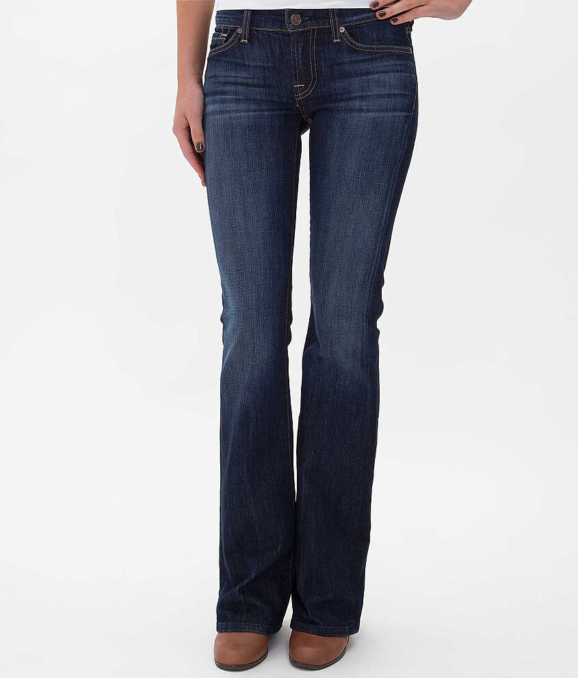 7 For All Mankind Boot Stretch Jean