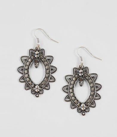BKE Marquise Earring