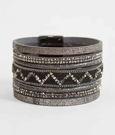 BKE Chevron Bracelet