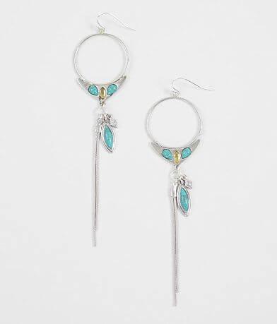 BKE Tassel Earring