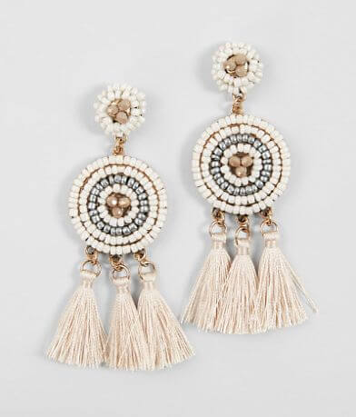 BKE Chandelier Earring
