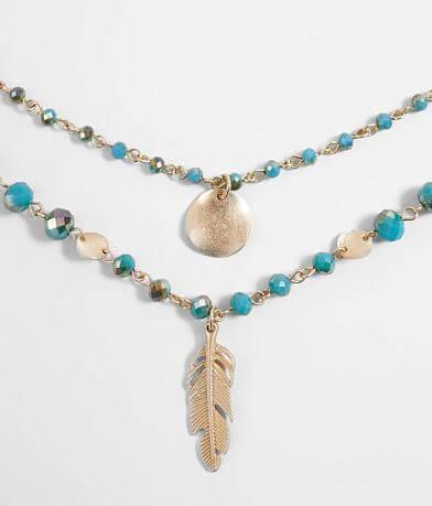BKE Layered Necklace Set