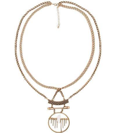 BKE Stone Necklace