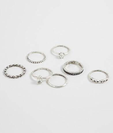 BKE Ring Set