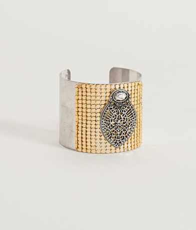 BKE Cuff Bracelet
