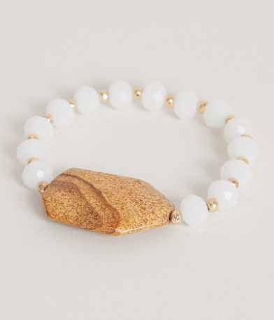 BKE Rondelle Bracelet