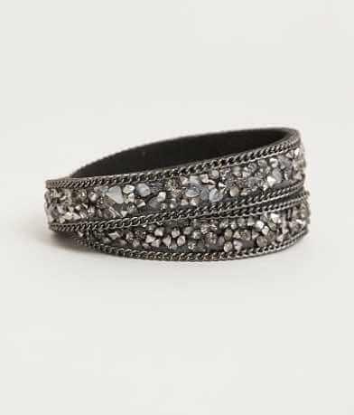 BKE Crushed Stone Bracelet
