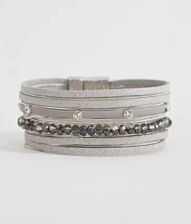 BKE Snake Chain Bracelet