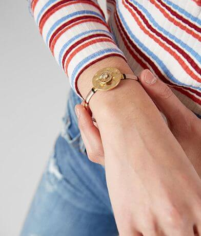 BKE Wrapped Cuff Bracelet