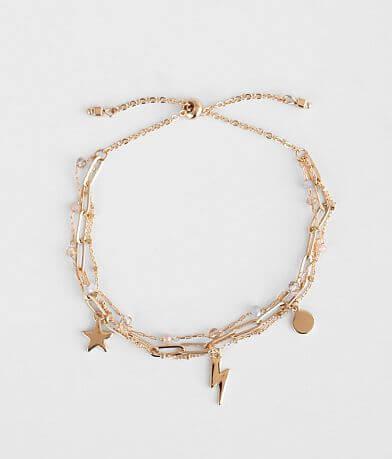 BKE Pendant Bracelet