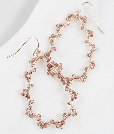 BKE Beaded Earring