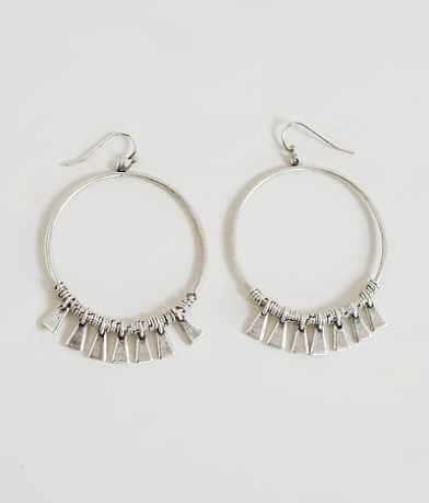 BKE Circle Earring