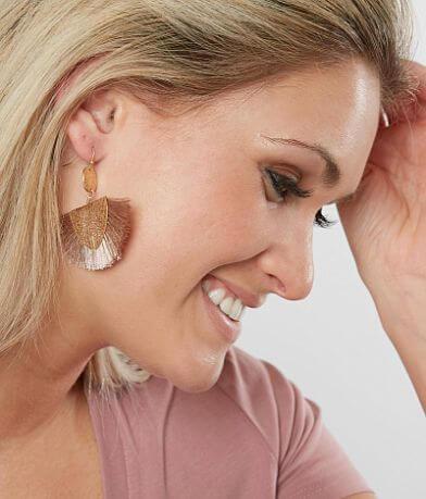 BKE Statement Earring