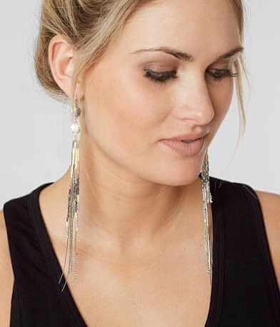 BKE Seed Bead Earring