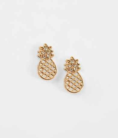 BKE Pineapple Earring