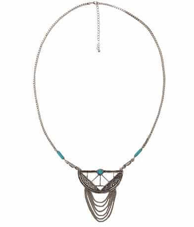 Daytrip Cut-Out Necklace