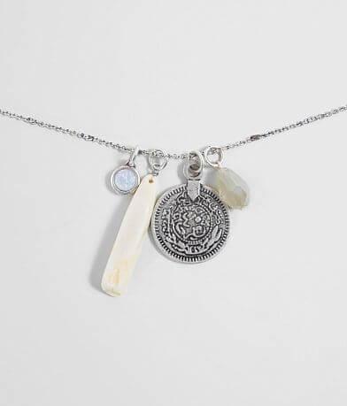 BKE Bar Necklace