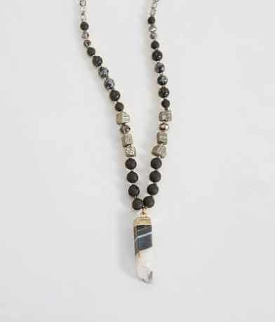 BKE Crystal Necklace