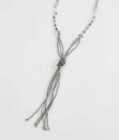 BKE Seed Bead Necklace