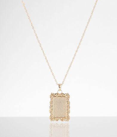 BKE Embellished Necklace