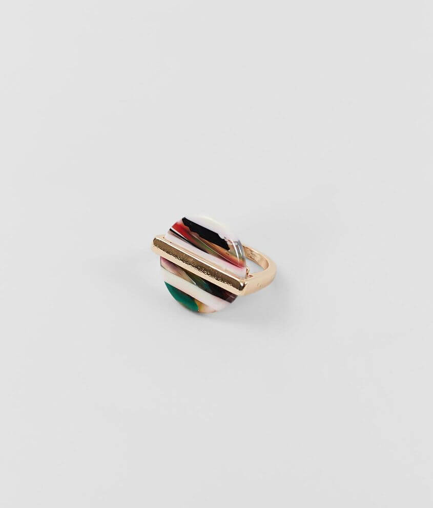 Statement ring Measures 1\\\