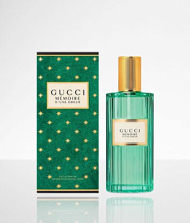 Gucci Memoire Fragrance
