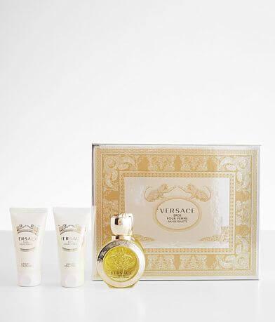 Versace Eros Fragrance Gift Set