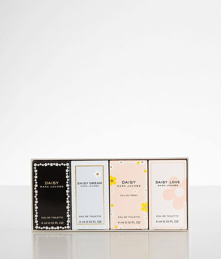 Marc Jacobs Daisy Mini Fragrance Gift Set front view