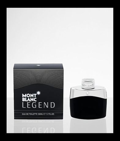 Mont Blanc Legend Cologne