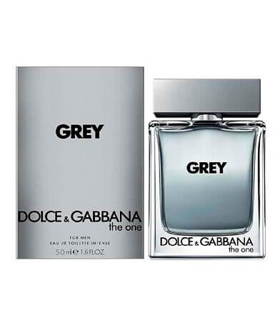 Dolce & Gabbana The One Grey Cologne