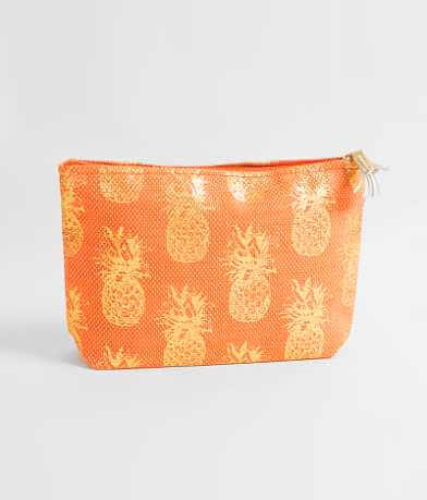 Shiraleah Pineapple Clutch