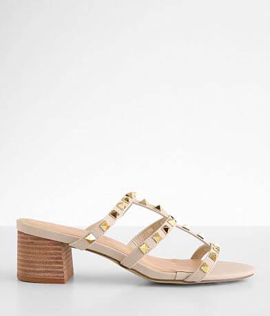 Shu Shop Hazel Heeled Sandal
