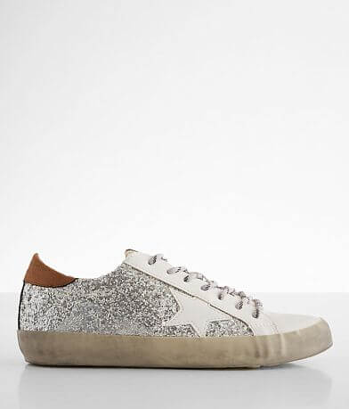 Shu Shop Paula Sparkle Shoe