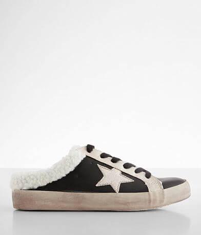 Shu Shop Pinah Sherpa Lined Mule Sneaker