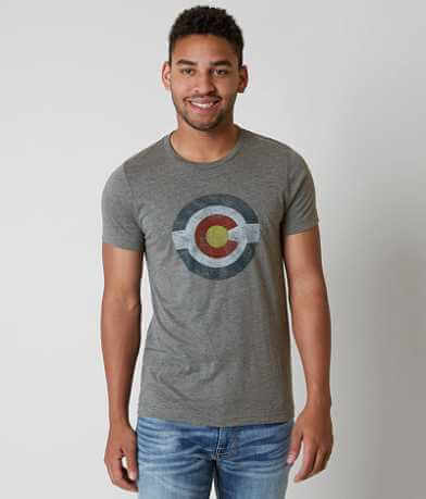 Civil Standard Colorado T-Shirt