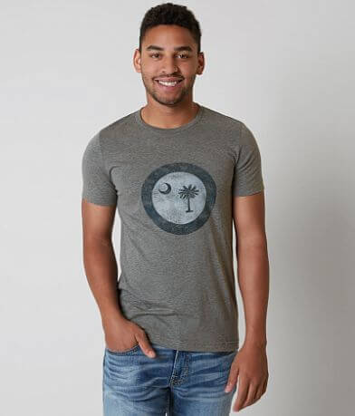 Civil Standard South Carolina T-Shirt