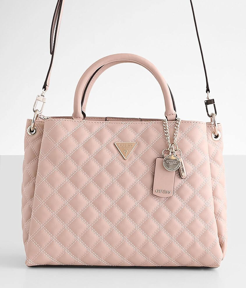 Guess Cessily Girlfriend Purse front view