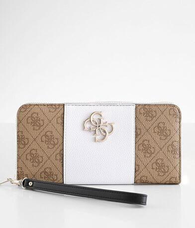 Guess Noelle Wristlet Wallet