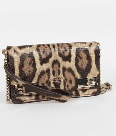 Guess Milo Crossbody Purse
