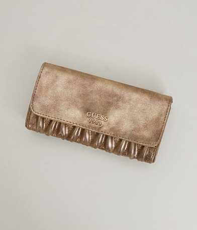 Guess Keegan Wallet