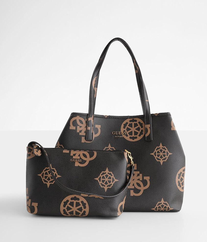 Guess Vikky Tote front view