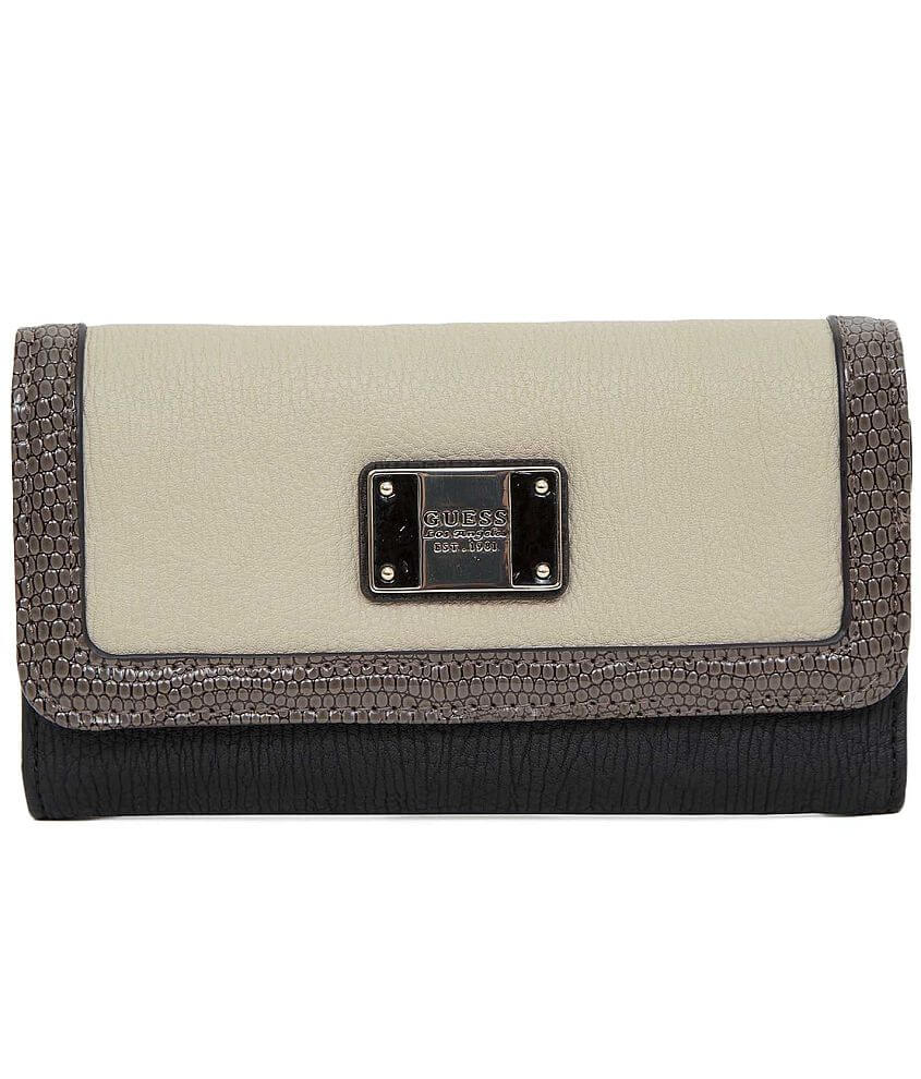 Guess Atylia Wallet front view