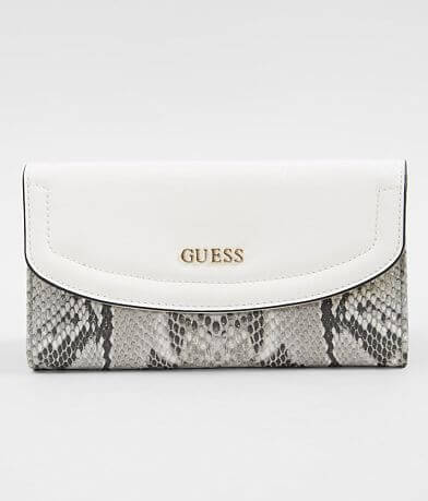 Guess Gracelyn Clutch Wallet