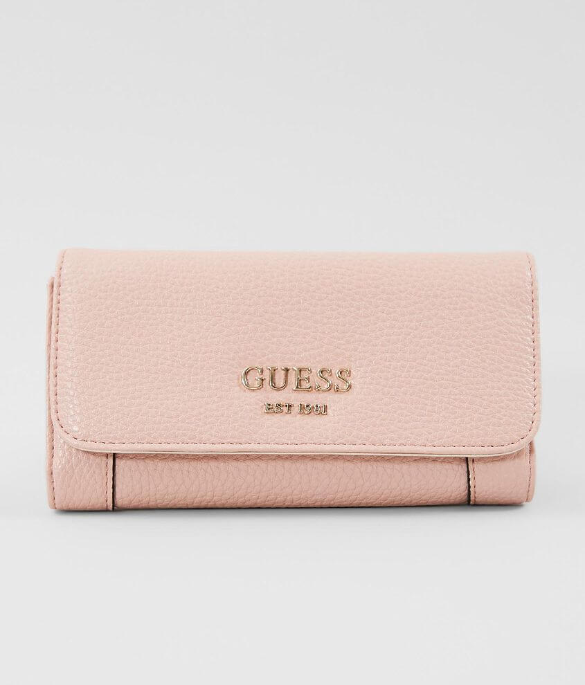 Guess Shawna Wallet front view