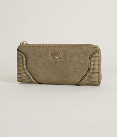 Guess Georgie Wallet