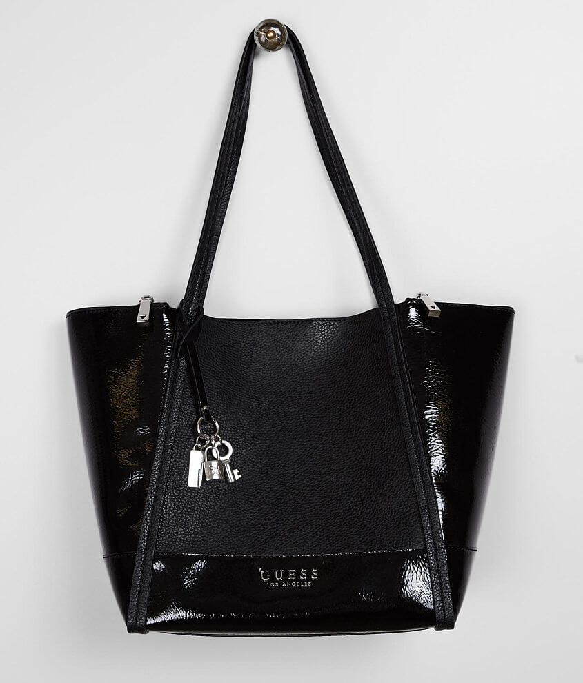 Guess Heidi Tote Purse front view