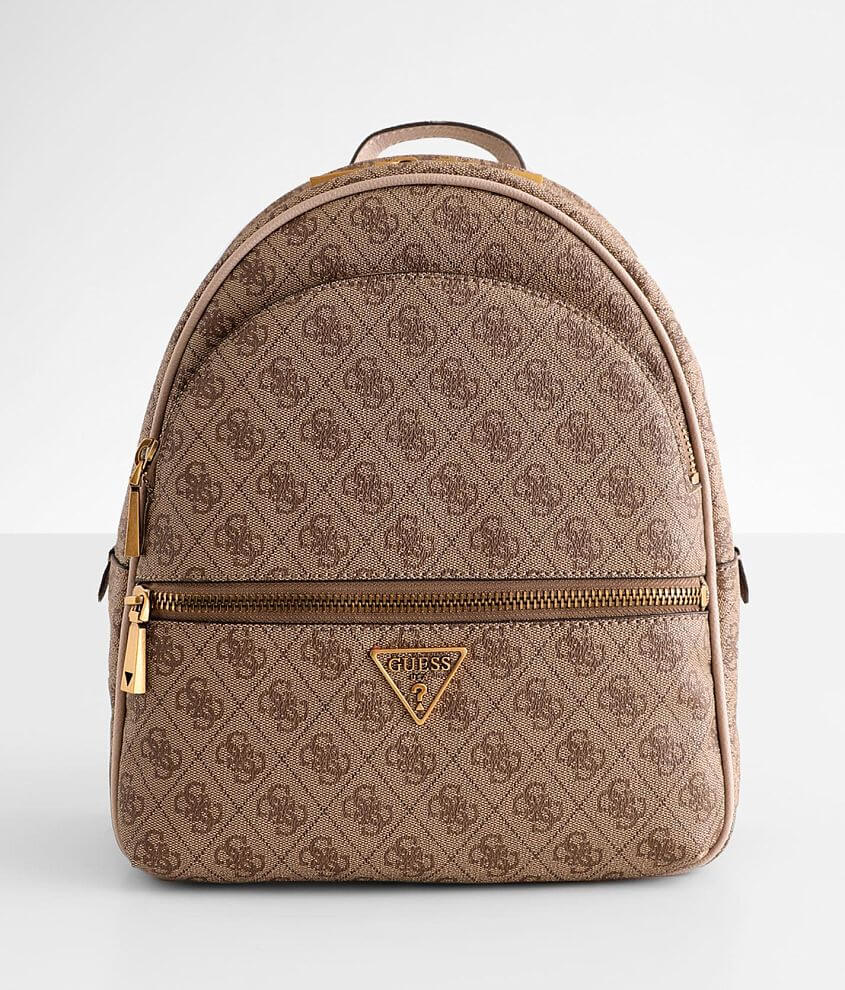 Guess Manhattan Backpack front view