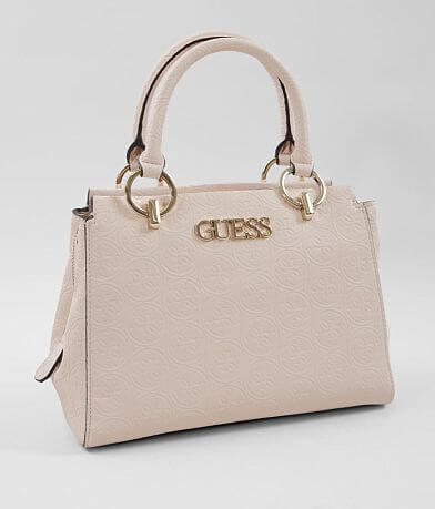 Guess Heritage Girlfriend Purse