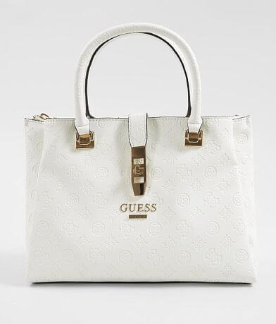 Guess Peony Classic Girlfriend Purse